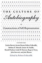 The Culture of Autobiography: Constructions…
