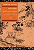 Shepherd, John: Statecraft and Political Economy on the Taiwan Frontier, 1600-1800