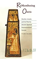 ReMembering Osiris: Number, Gender, and the…