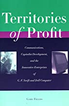 Territories of Profit: Communications,…