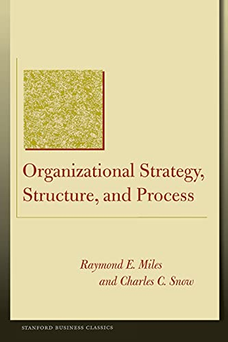 organizational-strategy-structure-and-process-stanford-business-classics