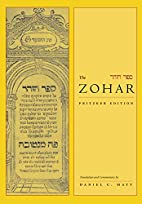 The Zohar: Pritzker Edition volume 2 by…