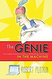 The genie in the machine : how…