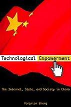 Technological Empowerment: The Internet,…