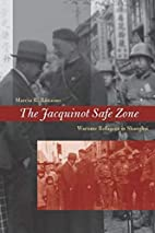The Jacquinot Safe Zone: Wartime Refugees in…