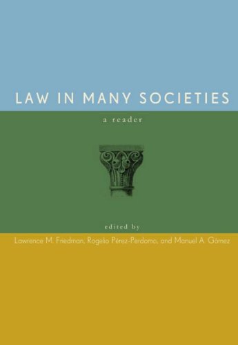 law-in-many-societies-a-reader