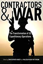 Contractors and War: The Transformation of…