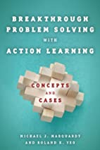 Breakthrough Problem Solving with Action…
