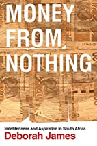 Money from Nothing: Indebtedness and…