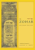 The Zohar: Pritzker Edition volume 9 by…