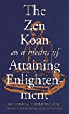 Van der Wetering, Jan W.: Zen Koan As A Means of Attaining Enlightenment