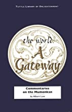 World a Gateway: Commentaries on the…