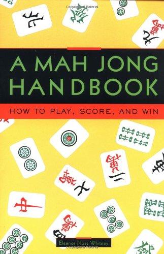 a-mah-jong-handbook-how-to-play-score-and-win