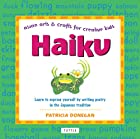Haiku (Asian Arts and Crafts For Creative…
