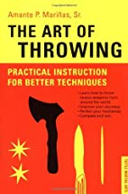The Art of Throwing: Practical Instruction…