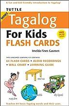 Tuttle More Tagalog for Kids Flash Cards…