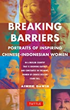Breaking Barriers: Portraits of Inspiring…