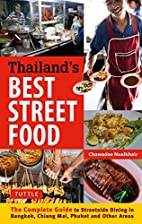 Thailand's Best Street Food: The…