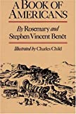 Stephen Vincent Benet: Book of Americans (An Owlet Book)