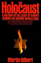 The Holocaust: The Jewish Tragedy by Martin…