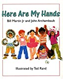 Archambault, John: Here Are My Hands