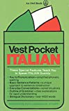 Milella, Nicholas J.: Vest Pocket Italian