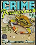Crime and Puzzlement 5, on Martha's…