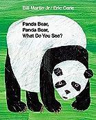 Panda Bear, Panda Bear, What Do You See? by…