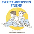 Everett Anderson's Friend by Lucille Clifton