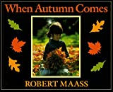 Maass, Robert: When Autumn Comes