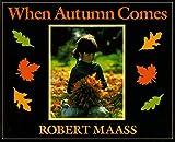 Maass, Robert: When Autumn Comes