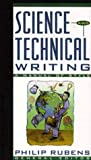 Rubens, Philip: Science and Technical Writing : A Manual of Style