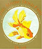 The Magic Gold Fish; A Russian Folktale by…