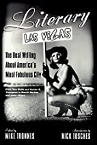 Literary Las Vegas: The Best Writing About…