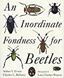 Arthur V. Evans: An Inordinate Fondness for Beetles (Henry Holt Reference Book)