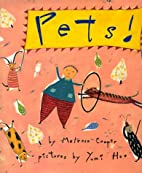 Pets! by Melrose Cooper