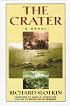 The Crater by Richard Slotkin