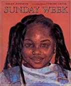 Sunday Week by Dinah Johnson