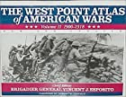 The West Point atlas of American Wars by…