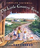 Little Country Town by Jandelyn Southwell