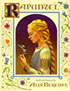 Rapunzel (An Owlet Book) by Alix Berenzy