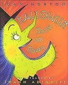 Halloween Hoots and Howls by Joan Horton