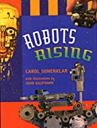 Robots Rising (Redfeather Chapter Book) by…