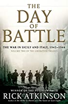 The Day of Battle: The War in Sicily and…