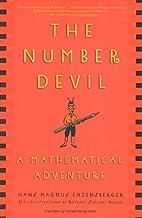 The Number Devil by Hans Magnus Enzensberger