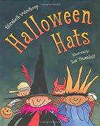 Halloween Hats by Elizabeth Winthrop