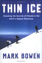 Thin Ice: Unlocking the Secrets of Climate…