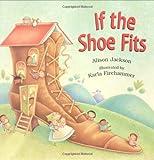 Jackson, Alison: If the Shoe Fits