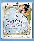 Don't Step on the Sky: A Handful of…