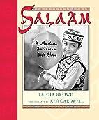 Salaam: A Muslim American Boy's Story by…
